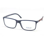 Polo Ralph Lauren PH 2126 Col.5506 Cal.55 New Occhiali da Vista-Eyeglasses