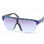 Italia Independent I-PLASTIC 0911.ZEF.022 Col.ZEF.022 New Occhiali da Sole-Sunglasses