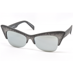 Italia Independent GLAZE 0908.071.009 Col.071.009 Cal.52 New Occhiali da Sole-Sunglasses