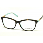 Tiffany & Co. TF 2116-B Col.8134 Cal.53 New Occhiali da Vista-Eyeglasses