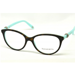 Tiffany & Co. 2113 VISTA Col.8134 Cal.52 New Occhiali da Vista-Eyeglasses-