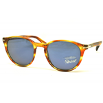 Persol 3152-S Col.9043/56 Cal.52 New Occhiali da Sole-Sunglasses