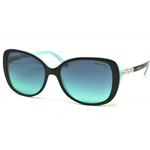Tiffany & Co. TF 4121-B Col.8055/9S Cal.55 New Occhiali da Sole-Sunglasses