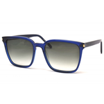 Saint Laurent SL 93 Col.004 Cal.54 New Occhiali da Sole-Sunglasses
