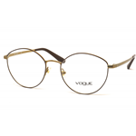 Vogue VO 4025 Col.5021 Cal.53 New Occhiali da Vista-Eyeglasses