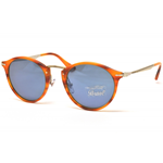 Persol 3166 S CALLIGRAPHER EDITION Col.960/56 Cal.51 New Occhiali da Sole-Sunglasses