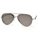 Saint Laurent CLASSIC 11 ZERO Col.001 Cal.60 New Occhiali da Sole-Sunglasses
