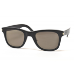 Saint Laurent SL 51 SLIM Col.001 Cal.50 New Occhiali da Sole-Sunglasses