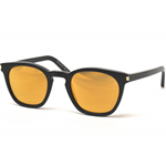 Saint Laurent SL 28 Col.011 Cal.49 New Occhiali da Sole-Sunglasses