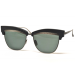Bottega Veneta BV 0075S Col.001 Cal.54 New Occhiali da Sole-Sunglasses