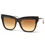 Bottega Veneta BV 0074S Col.003 Cal.53 New Occhiali da Sole-Sunglasses