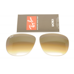 FILTRI/LENTI LENS DI RICAMBIO RAY-BAN 4147 CAL 56 MARRONI SFUMATE, BROWN SHADED
