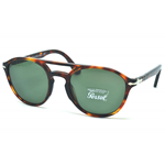 Persol 3170-S Col.9015/31 Cal.52 New Occhiali da Sole-Sunglasses