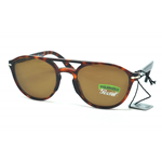 Persol 3170-S Col.9015/57 Cal.52 New Occhiali da Sole-Sunglasses