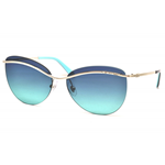 Tiffany & Co. TF 3057 Col.6047/9S Cal.60 New Occhiali da Sole-Sunglasses