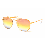Ray-Ban RB 3648 THE MARSHAL Col.9001/I1 Cal.51 New Occhiali da Sole-Sunglasses