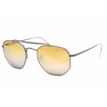 Ray-Ban RB 3648 THE MARSHAL Col.004/I3 Cal.51 New Occhiali da Sole-Sunglasses