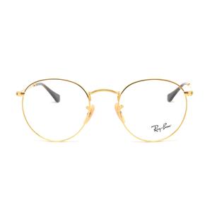 f236b98cbbb ... buy ray ban rb 3447 v round metal col.2500 cal.50 new occhiali