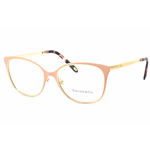 Tiffany & Co. TF 1130 Col.6130 Cal.52 New Occhiali da Vista-Eyeglasses