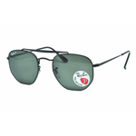 Ray-Ban RB 3648 THE MARSHAL Col.002/58 POLARIZZATO Cal.51 New Occhiali da Sole-Sunglasses