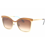 Tiffany & Co. TF 3060 Col.6128/3B Cal.55 New Occhiali da Sole-Sunglasses
