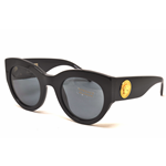 Versace 4353 Col.GB1/87 Cal.51 New Occhiali da Sole-Sunglasses