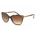 Burberry B 4216 Col.3002/13 Cal.57 New Occhiali da Sole-Sunglasses
