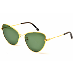 Stella McCartney SC 0157 S Col.001 Cal.57 New Occhiali da Sole-Sunglasses