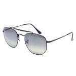 Ray-Ban RB 3648 THE MARSHAL Col.002/71 Cal.54 New Occhiali da Sole-Sunglasses