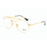Ray-Ban Vista RB 3648 V Col.2500 Cal.51 New Occhiali da Vista-Eyeglasses