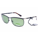 Persol 2458 S KEY WEST Col.1078/P1 Cal.62 New Occhiali da Sole-Sunglasses