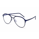 Blackfin BF 849 SANDBRIDGE Col.862 Cal.54 New Occhiali da Vista-Eyeglasses
