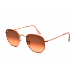 Ray-Ban RB 3548 N HEXAGONAL Col.9069/A5 Cal.51 New Occhiali da Sole-Sunglasses