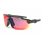 Oakley OO 9442 0138 RADAR EV ADVANCER Col.01 Cal.38 New Occhiali da Sole-Sunglasses