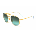 Ray-Ban RB 3648 M THE MARSHAL II Col.9123/3M Cal.52 New Occhiali da Sole-Sunglasses