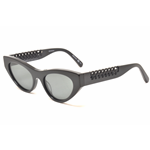 Stella McCartney SC 0193 S Col.001 Cal.49 New Occhiali da Sole-Sunglasses