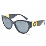 Versace 4368 Col.GB1/87 Cal.56 New Occhiali da Sole-Sunglasses