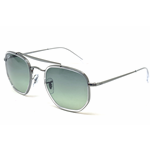 Ray-Ban RB 3648 M THE MARSHAL II Col.004/71 Cal.52 New Occhiali da Sole-Sunglasses