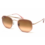 Ray-Ban RB 3648 M THE MARSHAL II Col.9069/A5 Cal.52 New Occhiali da Sole-Sunglasses