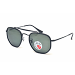 Ray-Ban RB 3648 M THE MARSHAL II Col.002/58 Cal.52 New Occhiali da Sole-Sunglasses