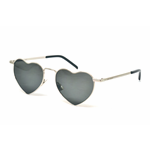 Saint Laurent SL 301 LOULOU Col.001 Cal.52 New Occhiali da Sole-Sunglasses