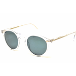 Oliver Peoples OV 5217S GREGORY PECK SUN Col.1101R8 Cal.47 New Occhiali da Sole-Sunglasses