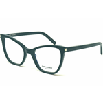 Saint Laurent SL 219 Col.001 Cal.51 New Occhiali da Vista-Eyeglasses