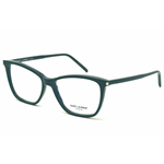 Saint Laurent SL 259 Col.001 Cal.53 New Occhiali da Vista-Eyeglasses