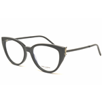 Saint Laurent SL M48 A Col.002 Cal.52 New Occhiali da Vista-Eyeglasses
