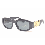 Versace 4361 Col.GB1/87 Cal.53 New Occhiali da Sole-Sunglasses