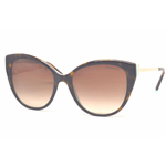 Tiffany & Co. 4166 SOLE Col.81343B Cal.55 New Occhiali da Sole-Sunglasses