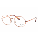 Ray-Ban RB 1972 V OCTAGON Col.2943 Cal.51 New Occhiali da Vista-Eyeglasses
