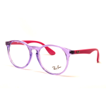 Ray-Ban Junior RJ 1554 Col.3810 Cal.48 New Occhiali da Vista-Eyeglasses-
