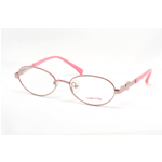 Occhiali da Vista/Eyeglasses Hello kitty Mod. 043 Col. 122 Cal. 44 New